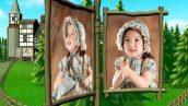 پروژه اماده کودک