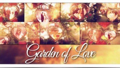 پروژه اماده باغ عشق مخصوص تصاویر عروسی