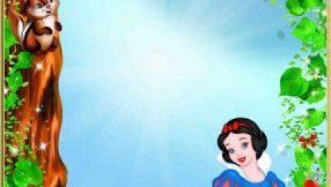 دانلود رایگان لایه باز کودک طرح کارتونی ۲