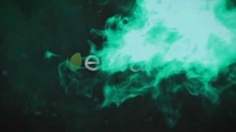 پروژه اماده افتر افکت لوگو اتشین Fire logo