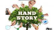 ابزار حرفه ای موشن گرافیک دست برای معرفی محصولات و خدمات