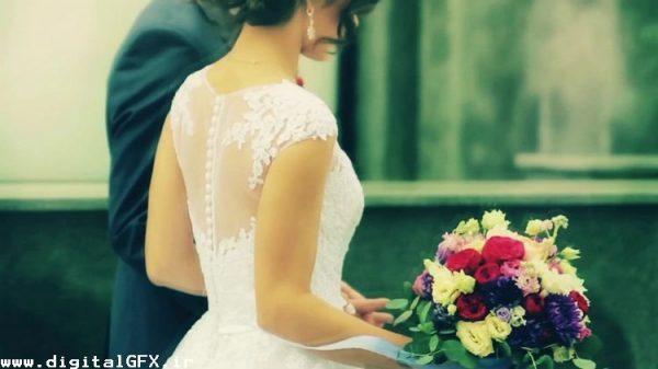 نمایش فیلم عروسی