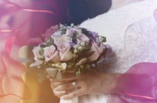 پروژه آماده عروسی افتر افکت Wedding Moment