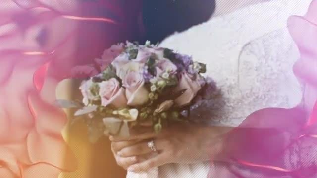 پروژه آماده عروسی افتر افکت
