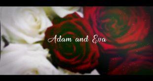اسلاید شو تصاویر عروس سینمایی برای افتر افکت