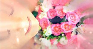 پروژه تصاویر برجسته عاشقانه برای افتر افکت