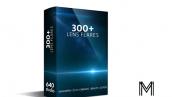 دانلود فوتیج سینمایی انعکاس نور در لنز Sci-fi Cinematic Anamorphic Lens Flares