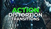 دانلود ترنزیشن اکشن پریمیر Action Transitions