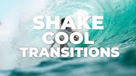 دانلود ترنزیشن لرزش پریمیر Shake Cool Transitions