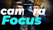 دانلود پریست افتر افکت فوکوس دوربین Camera Focus