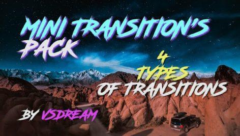 مجموعه مینی ترنزیشن پریمیر Mini Transition's Pack