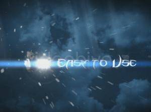 پروژه افتر افکت cinematic trailer