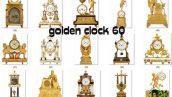 60 golden clock 3 172x97 - تصاویر لایه باز ساعت