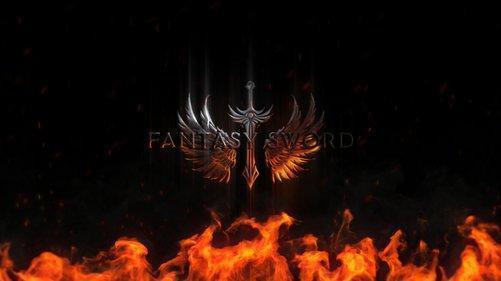 دانلود رایگان پروژه اماده افتر افکت : لوگو اتش Fire Logo