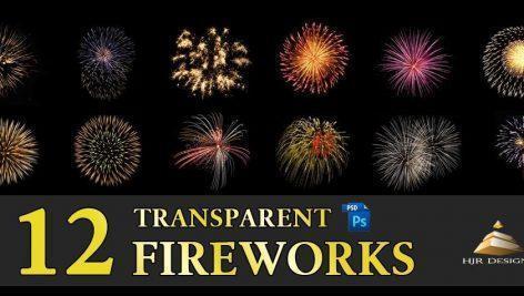 hjr transparency fireworks