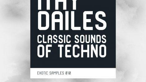 اهنگ تکنو عمیق Deep To Techno