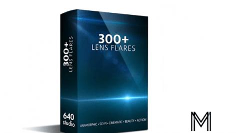 preview 472x267 - دانلود فوتیج سینمایی انعکاس نور در لنز Sci-fi Cinematic Anamorphic Lens Flares