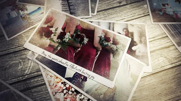 دانلود پروژه گالری عکس عروس Wedding Photo Gallery