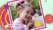 preview 9 172x97 - گالری عکس کودکانه پریمیر Kids Photo Gallery