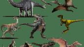 tyrannosaurutokinds