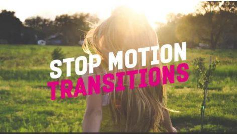 Stop Motion Transitions حهز
