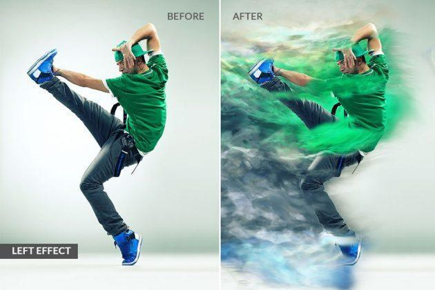 overpower photoshop action 2