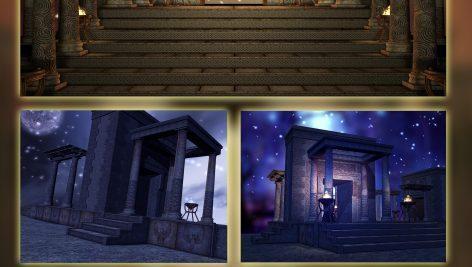 Preview 472x267 - دانلود بک گراند فتوشاپ : cormacs loft background