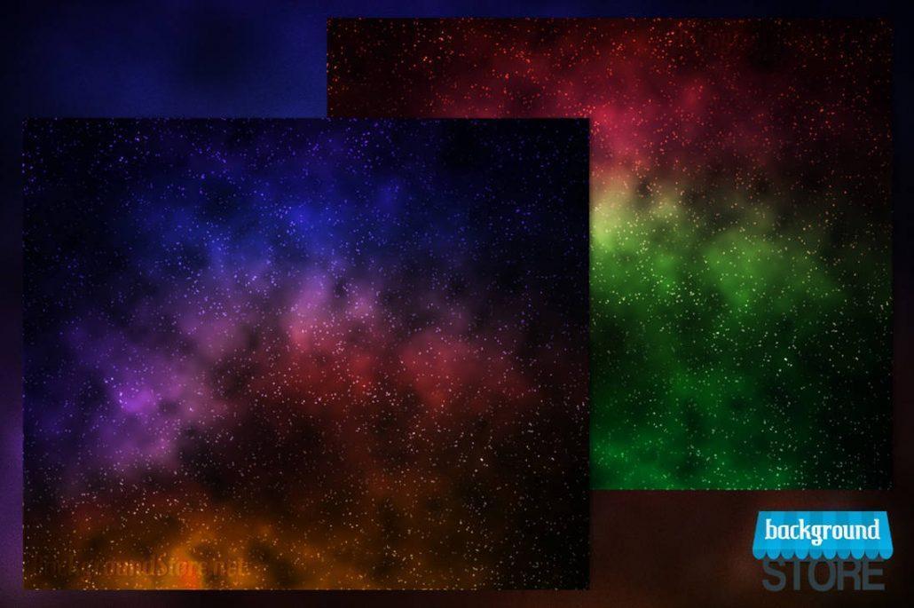 دانلود بک گراند فتوشاپ space nebula