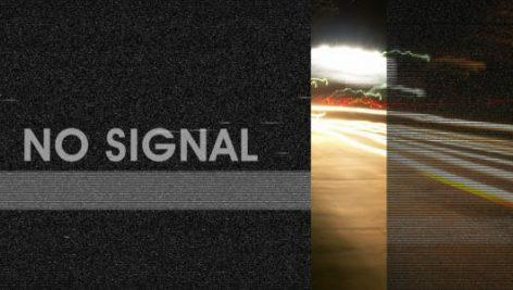 preview 472x267 - دانلود فوتیج سیگنال خراب و برفک تلویزیون Bad tv signal