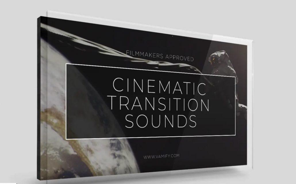 دانلود ترنزیشن صوتی سینمایی
