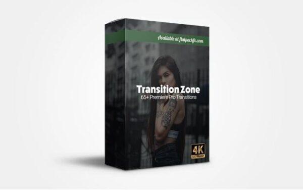 ترنزیشن پریمیر Transition Zone Flat Pack Fx