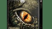 Creature Sound Effects  172x97 - دانلود افکت صوتی جانوران وحشی و صدای دایناسورها Huge and rumbling beasts