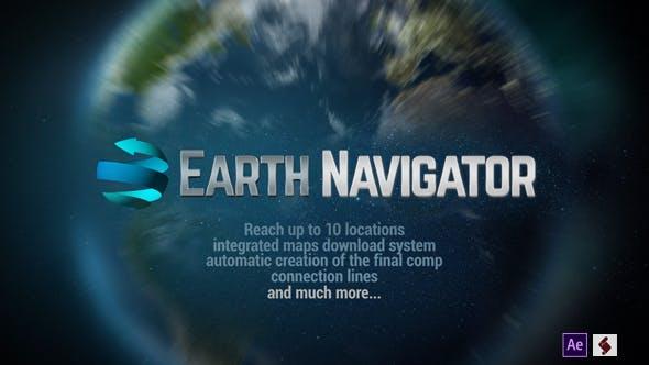 Earth Navigator