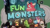 funmonsters 172x97 - دانلود افکت صوتی هیولاهای جالب Fun Monsters