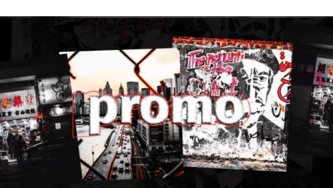 preview 6 472x267 - دانلود پروژه تبلیغاتی افترافکت Super Stylish Promo