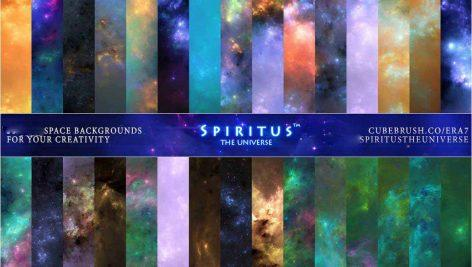 30 space backgrounds