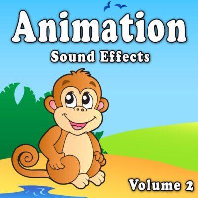 افکت صوتی انیمیشن 2 Animation Sound Effects