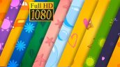 Cartoon Background Pack 3