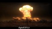 EXPLOSIONS digitalGFX.ir