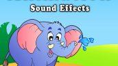 The Hollywood Edge Sound Effects Library Animation Sound Effects Vol.1