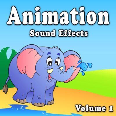افکت صوتی انیمیشن (مجموعه اول) Animation Sound Effects