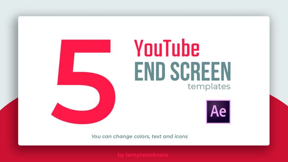 YouTube End Screens