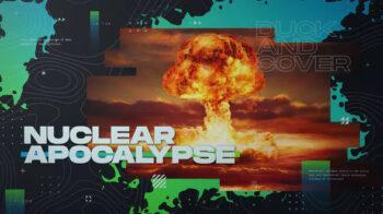 دانلود پروژه تبلیغاتی افترافکت اسید Acid Damage Promo
