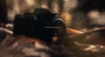 اسلایدشو پارالکس سینمایی برای افترافکت Inspiring Parallax Cinematic