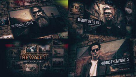 History On The Walls
