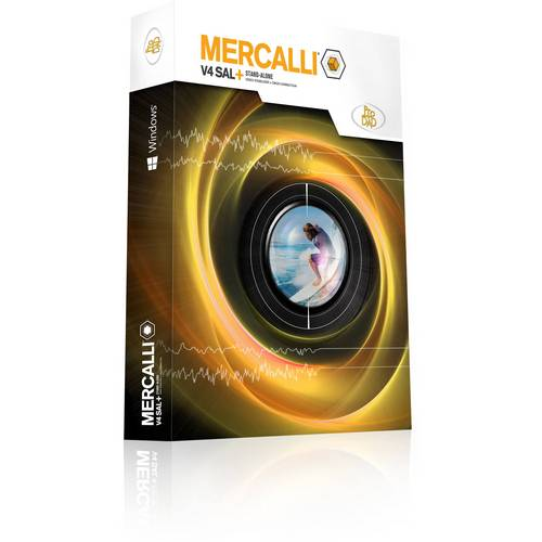 نرم افزار حذف لرزش ویدیوهای ضبط شده برای ویندوز Mercalli
