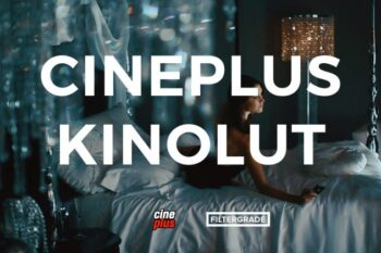 مجموعه lut رنگ حالت سینمایی هالیوودی Cineplus KinoLUT