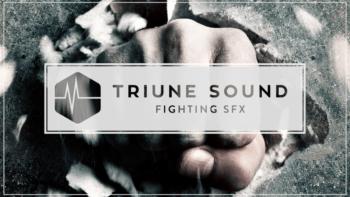 صدای مشت و لگد و مبارزه Fighting SFX