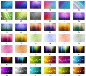 دانلود مجموعه 250 بکگراند انتزاعی Abstract Backgrounds