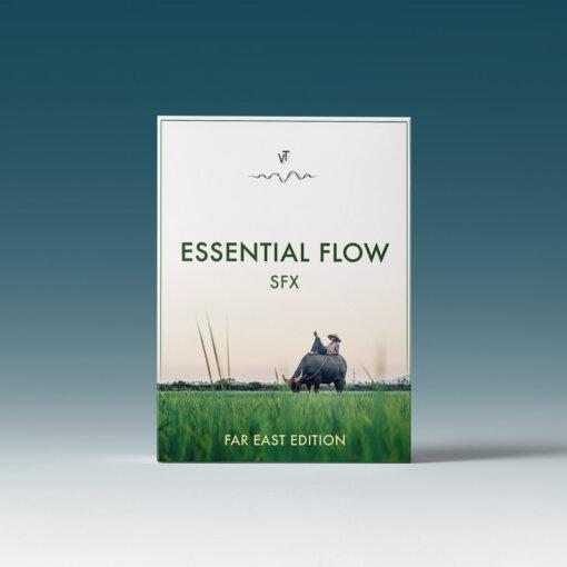 مجموعه افکت صوتی شرق دور Essential Flow SFX - Far East